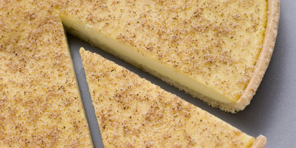 Creamy Milk Tart Recipe by First Choice Dairy Products